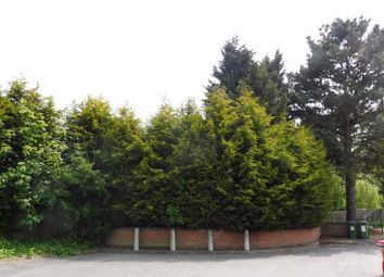 Thumbnail Land for sale in Cumberwell Drive, Enderby, Leicester