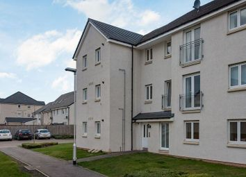 Thumbnail 2 bed flat for sale in 17 Auld Coal Terrace, Bonnyrigg