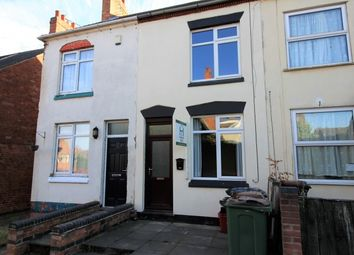 Thumbnail 3 bed terraced house to rent in Grange Road, Ibstock