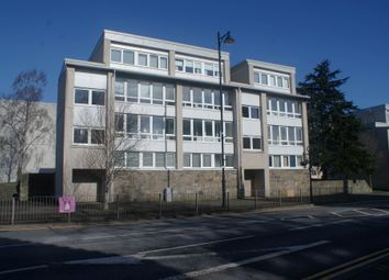 Thumbnail 3 bed maisonette for sale in High Street, Linlithgow