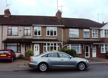 Thumbnail 4 bed property to rent in Burnsall Road, Canley, Coventry