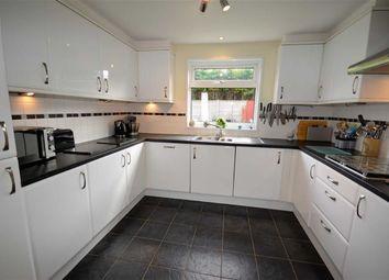 Thumbnail 4 bed detached house for sale in Eversley Court, Sherburn In Elmet, Leeds