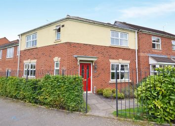 Thumbnail 3 bed semi-detached house for sale in Lloyds Way, Bishopton, Stratford-Upon-Avon