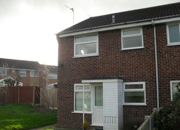 Thumbnail Town house to rent in Ashworth Crescent, North Leverton, Retford