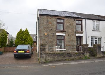 Thumbnail 3 bed end terrace house to rent in Ffordd Y Capel, Taffs Well