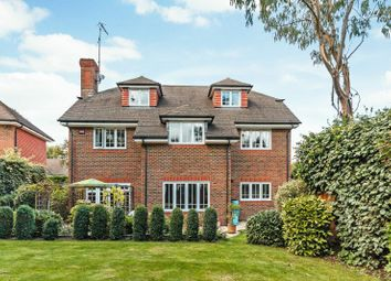 Thumbnail 6 bed detached house for sale in Wildacres, Sandy Lane, Northwood, Hertfordshire