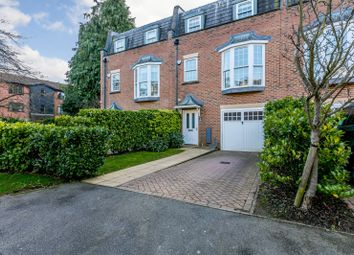4 bed terraced house for sale in Haines Court, Weybridge KT13