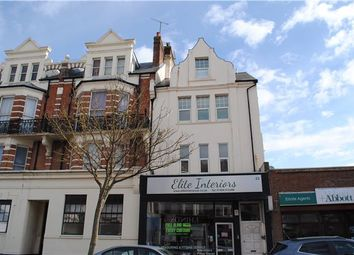 Thumbnail 2 bed flat for sale in Devonshire Road, Bexhill-On-Sea, East Sussex
