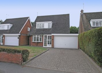 Thumbnail 3 bed detached house for sale in Stourbridge, Norton, Osmaston Road