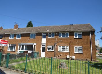 2 bed flat for sale in Lime Avenue, Bentley, Walsall WS2