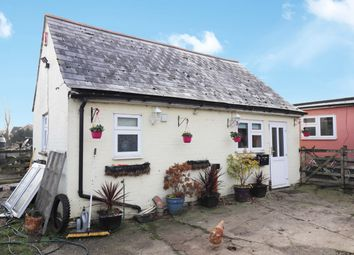 Thumbnail 2 bed cottage for sale in Goodacres, Dunmow, Broxted, Essex