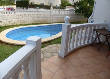 Thumbnail 3 bed villa for sale in Calle Ceos, La Pedrera, Dénia, Alicante, Valencia, Spain