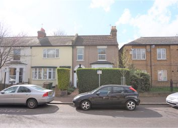 Thumbnail 3 bed semi-detached house for sale in Carlton Road, London