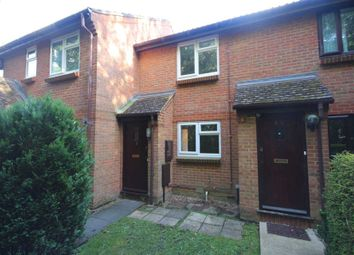 Thumbnail 2 bedroom terraced house for sale in Pewsey Vale, Bracknell