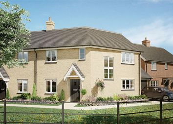 Thumbnail 3 bed property for sale in Juniper Park, Off Bramley Road, Berryfields, Aylesbury