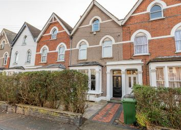 Carisbrooke Road, London E17. 2 bed flat for sale
