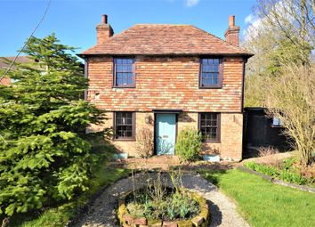 Thumbnail 3 bed cottage for sale in Brenzett, Romney Marsh