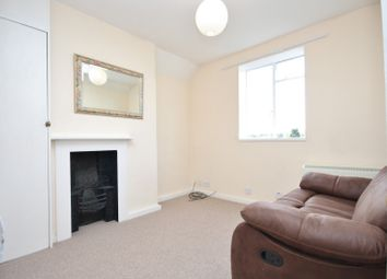Thumbnail 1 bed flat to rent in Stapleford Road, Stapleford Tawney, Romford