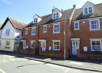 Thumbnail 3 bed detached house for sale in New Road, Evesham