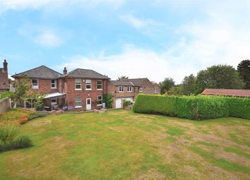 Thumbnail 6 bed semi-detached house for sale in Main Street, Great Ouseburn, York