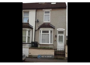 Thumbnail 1 bed maisonette to rent in Church Road, Swanscombe