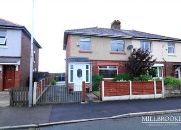 Thumbnail 3 bed semi-detached house to rent in Kendal Road, Mosley Common