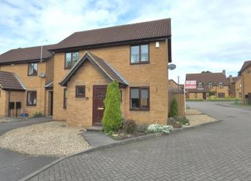 Thumbnail 3 bedroom link-detached house for sale in Groombridge, Kents Hill, Milton Keynes