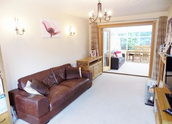 Thumbnail 3 bed semi-detached house for sale in New Hey Road, Cheadle