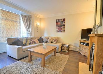Thumbnail 3 bed terraced house for sale in London Road, Worcester