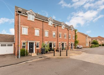 Thumbnail 3 bed end terrace house for sale in Riverpark Way, Northfield, Birmingham