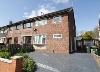 Thumbnail 3 bed semi-detached house for sale in Winterhill Road, Kimberworth, Rotherham, South Yorkshire