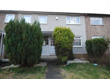 Thumbnail 3 bed terraced house for sale in Bannoch Place, Kilwinning