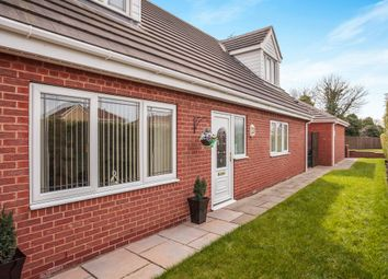Thumbnail 4 bed detached house for sale in Pontefract Road, Knottingley