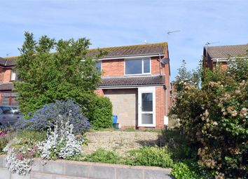 Thumbnail 3 bedroom semi-detached house for sale in Higher Bedlands, Budleigh Salterton