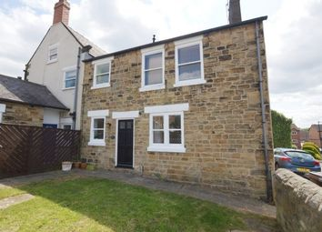 1 bed flat to rent in Waterfield Mews, Sheffield S20