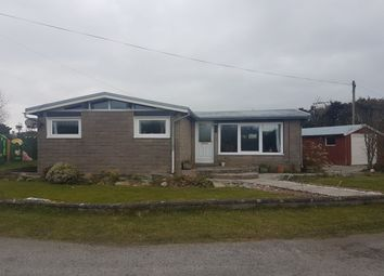 Thumbnail 2 bed bungalow to rent in Detroit, Southerness, Dumfries
