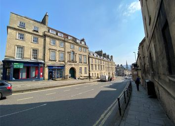 Thumbnail 1 bed flat to rent in Fountain House, 9-11 Fountain Buildings, Bath, Somerset