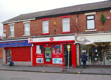 Thumbnail Retail premises for sale in 66 Hough Lane, Lancashire