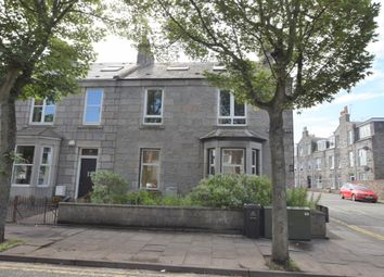 Thumbnail 4 bedroom flat to rent in Union Grove, West End, Aberdeen