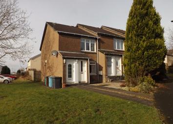 Thumbnail 1 bed flat to rent in Lauder Gardens, Coatbridge, North Lanarkshire, 4Ua