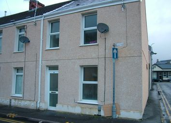 Thumbnail 2 bed terraced house to rent in Allister Street, Neath