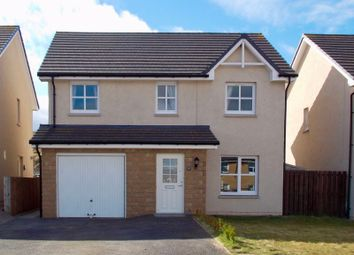 Thumbnail 3 bed property for sale in Correen Way, Alford
