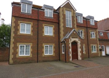 Thumbnail 2 bed flat to rent in 28 Cantelupe Road, Bexhill On Sea