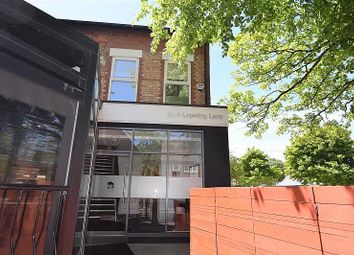 Thumbnail 2 bed flat to rent in Lapwing Lane, West Didsbury, Didsbury, Manchester