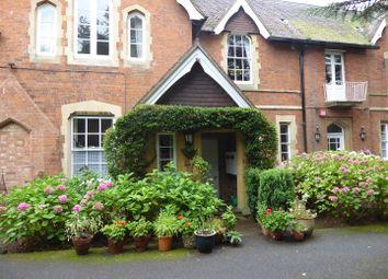 Thumbnail 3 bed flat to rent in Warwick Road, Stratford-Upon-Avon