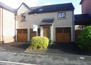 Thumbnail 2 bed flat for sale in Douglas Lane, Grimsargh, Preston