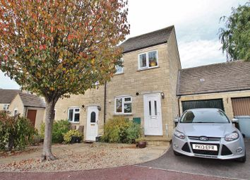 Thumbnail 2 bed end terrace house for sale in Stow Avenue, Deer Park, Witney