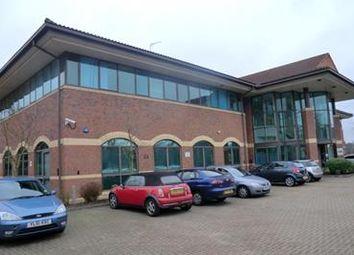 Thumbnail Office to let in Beech House, Brooklands Road, Weybridge, Surrey