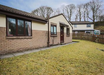 Thumbnail 2 bed detached bungalow for sale in Hargreaves Court, Lumb, Rossendale