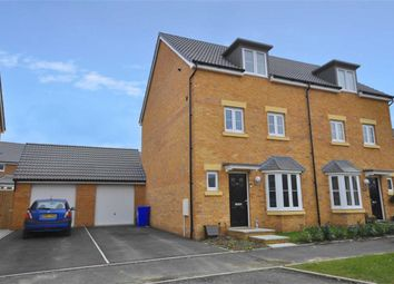 Thumbnail 4 bed semi-detached house for sale in Spinners Road, Brockworth, Gloucester
